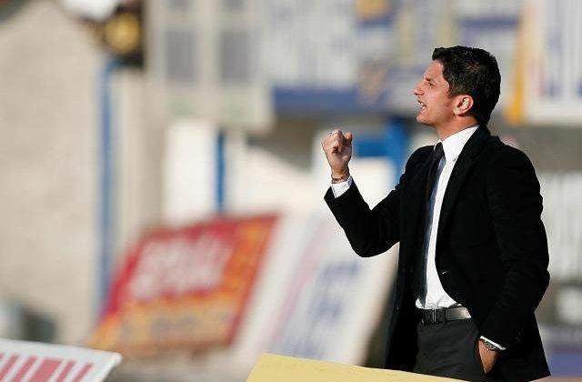 Care este noua strategie a lui Lucescu la echipa nationala?