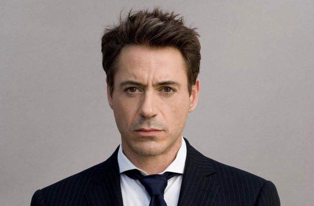 Din iubire pentru Robert Downey Jr, chinezii au doborat un record mondial