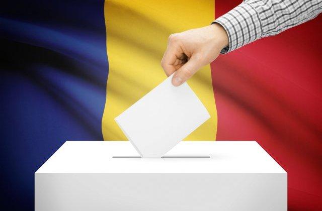 Românii din diaspora au depus peste 21.000 de cereri pentru a vota la parlamentare
