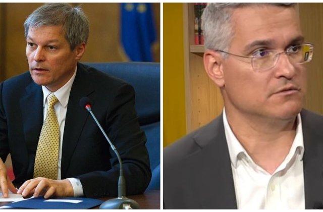 Cioloş şi Pîslaru, desemnați cei mai influenţi europarlamentari români din 2020
