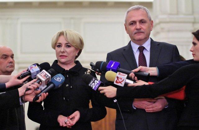 Viorica Dăncilă: Dragnea a blocat din pușcărie candidatura mea la alegerile parlamentare