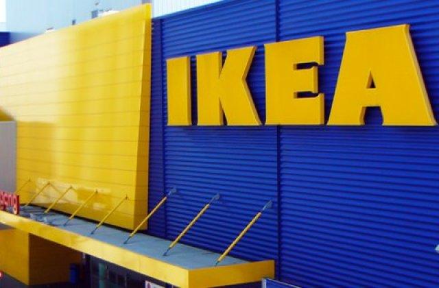 IKEA cumpără mobilier vechi pentru a-l revinde, recicla sau dona