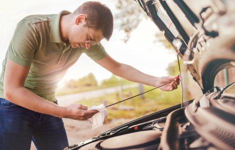 Cele mai frecvente greșeli care reduc durata de viață a mașinii tale