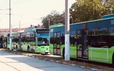 Orban vrea transport în...