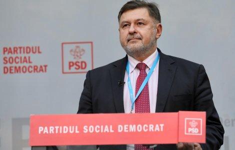 """Rafila a intrat în PSD și va candida la parlamentare: """"A fost un..."""