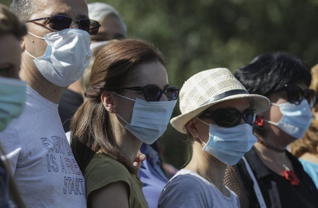 Italia înăsprește restricțiile în contextul pandemiei cu COVID-19