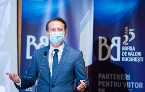 """Senator PSD, reacție după acuzațiile lui Cîțu: """"M-am săturat de..."""