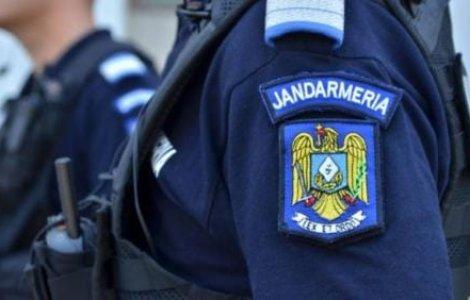 Marcel Vela a numit un nou inspector general al Jandarmeriei Române