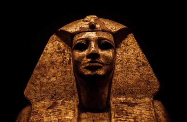 """""""Un număr uriaș"""" de sarcofage vechi de 2.500 de ani au fost descoperite într-o necropolă egipteană"""
