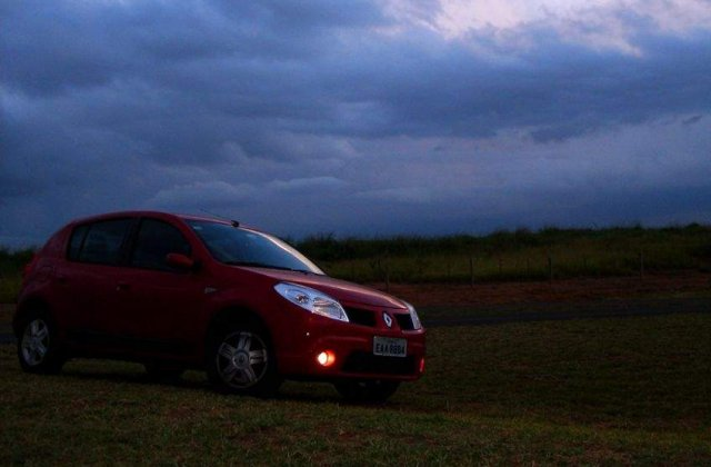 "Cine va concura Dacia pe segmentul ""low-cost""?"