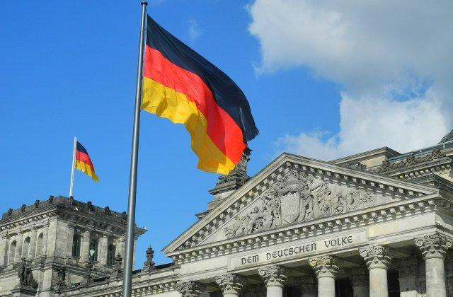 Nou record de infectări în Germania. Peste 10.000 de cazuri în doar 24 de ore