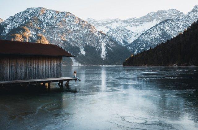 Cum să eviți stările negative pe timpul iernii