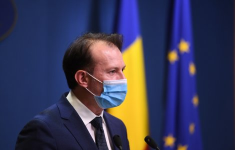 """Cîțu, replică dură pentru PSD: """"De ce pun proștii întrebări..?"""""""