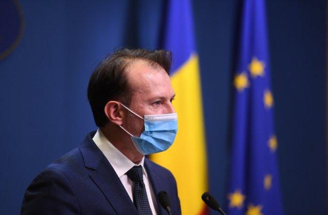 """Cîțu, replică dură pentru PSD: """"De ce pun proștii întrebări când oricum nu înțeleg răspunsurile?"""""""