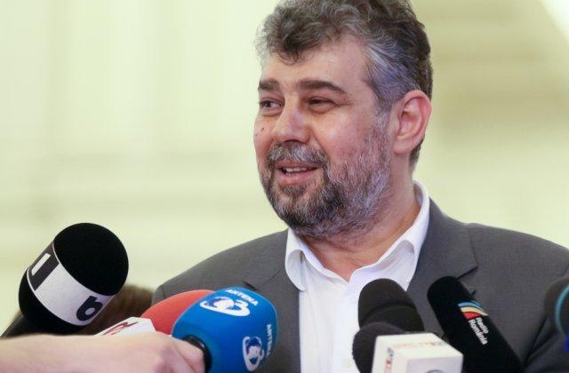 """Marcel Ciololacu îl acuză pe Orban: """"Folosește Poliția Română în scopuri politice. Este o rușine!"""""""