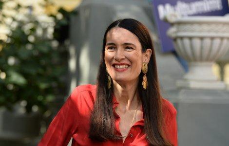 Clotilde Armand, validată definitiv în funcția de primar al...