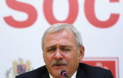 Ionel Arsene și Codrin Ștefănescu i-au trimis lui Dragnea mesaje de...