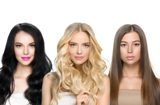 Vopsea naturală: 3 metode naturale prin care îți poți schimba nuanța părului fără să îl arzi