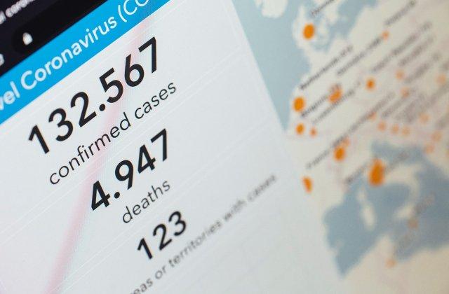 Germania a înregistrat un număr RECORD de infectări în ultimele 24 de ore