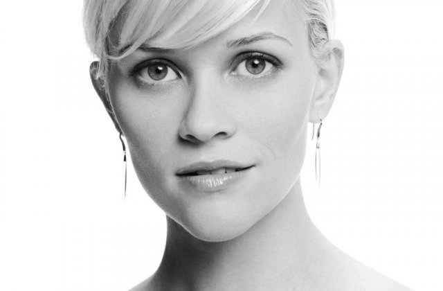 Reese Witherspoon a fost arestata