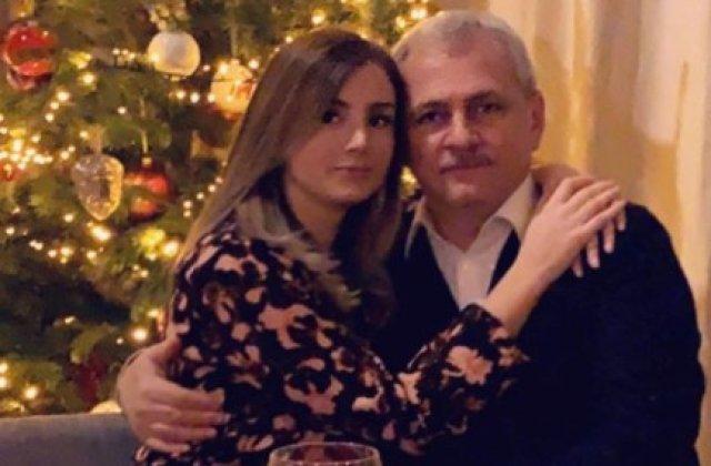 """Irina Tănase, mesaj pentru Dragnea de ziua lui: """"M-am îmbrăcat cu halatul tău ca să te simt cât mai aproape"""""""