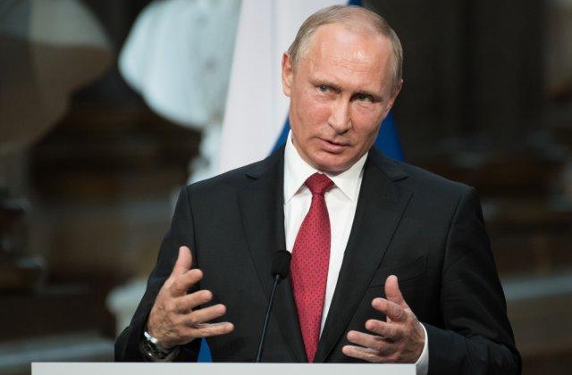 Vladimir Putin nu dorește carantină în Rusia, în ciuda creșterii cazurilor COVID