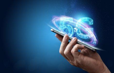 În România, internetul se pregătește să intre în era 5G