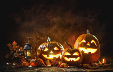 """Halloween 2020: Un playlist """"sinistru"""" cu melodii tematice, oferit..."""