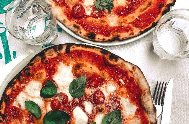 4 motive pentru care merită să dai comandă online de pizza