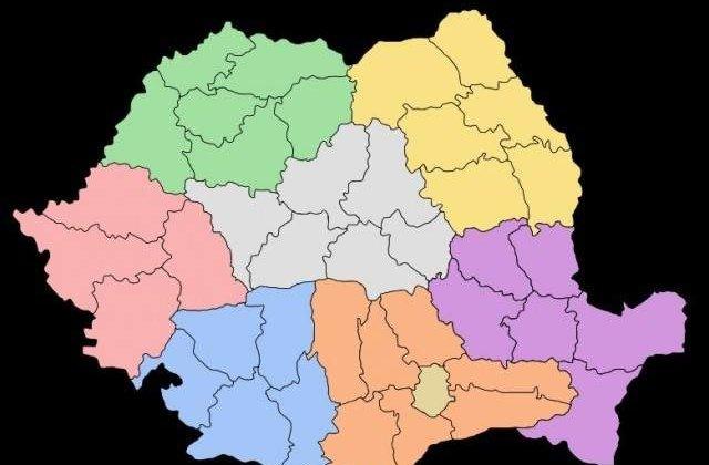 Deputat PNL: Delimitarea regiunilor a fost un compromis politic
