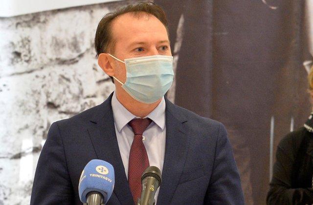 """Florin Cîțu, atac dur la adresa social-democraților: """"Ce ziceți, este PSD bun de plată?"""""""