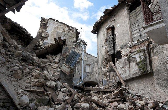 Cutremurul din Turcia: 100 de decese și aproximativ 1.000 de victime