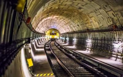 O nouă linie de metrou în...