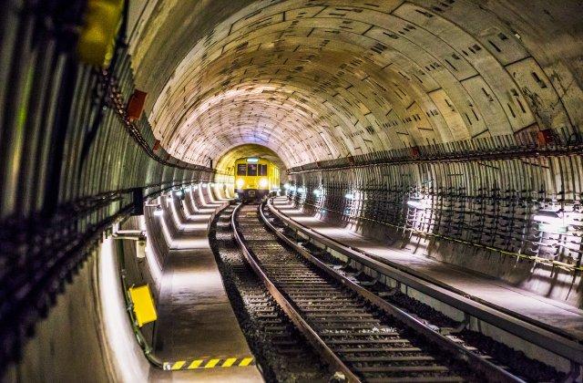 O nouă linie de metrou în București. Ce traseul va cuprinde și în câți ani va fi gata