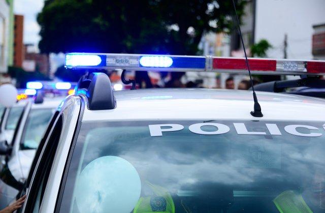 Sute de amenzi pentru nepurtarea măștii! Polițiștii au efectuat verificări în Constanța