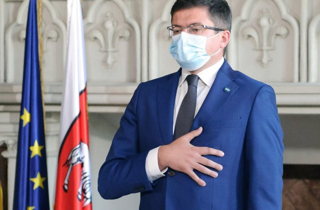 Klaus Iohannis a semnat decretul privind demisia lui Costel Alexe. Cine va fi noul ministru al Mediului