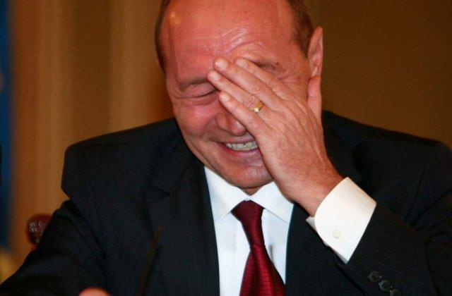 Inventarul minciunilor lui Traian Basescu