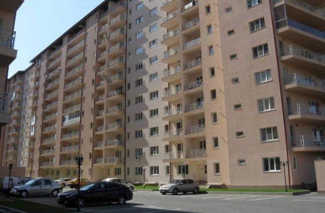 Castigatorii apartamentelor de la OTV, la un pas de evacuare