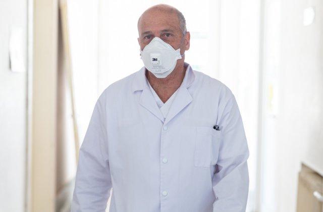 """Medicul Virgil Musta, despre sistemul de sănătate: """"Cred că în foarte scurt timp va fi copleșit"""""""