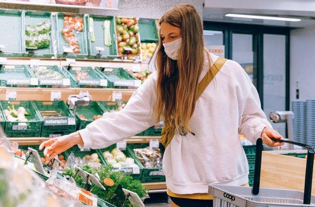 Alimente care îți întăresc imunitatea pentru lupta cu gripele din timpul sezonului rece