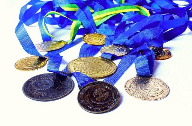 Medalii de aur, argint și bronz pentru România la Olimpiada Balcanică de Matematică