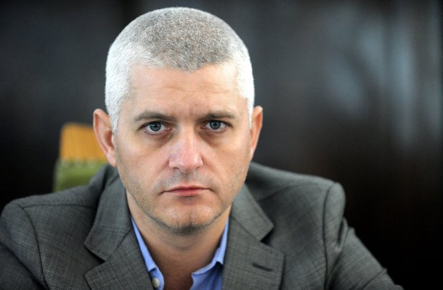 """Virgil Ianțu s-a vindecat de COVID și a donat plasmă: """"Puteți salva 3 vieți"""""""