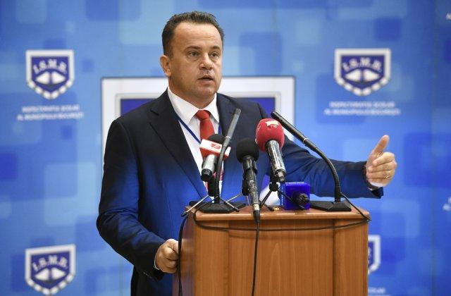 """Liviu Pop a demisionat din PSD: """"Este o decizie grea pentru mine"""""""