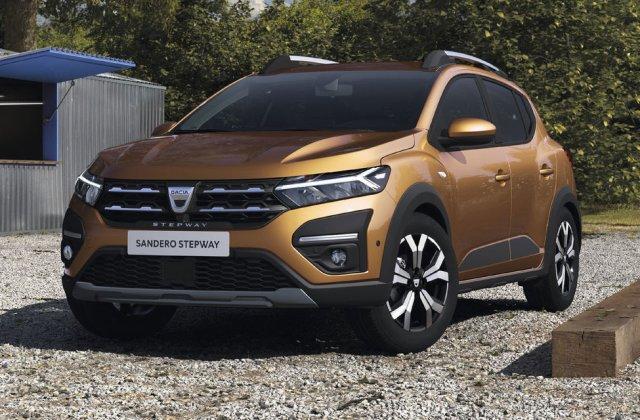 """Luca de Meo, CEO-ul Renault: """"Marca Dacia are potențial uriaș și produce mulți bani"""""""