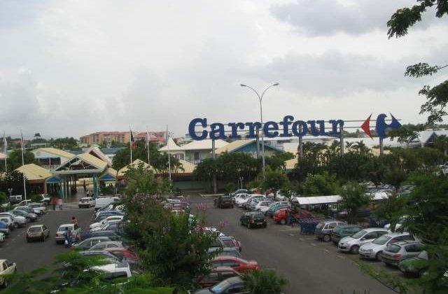 Vanzarile Carrefour Romania au crescut anul trecut cu 3%
