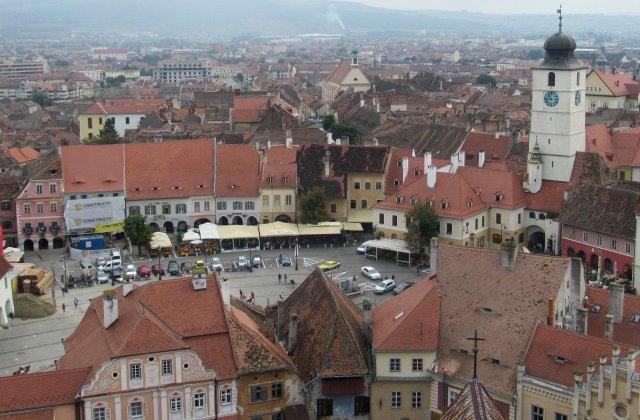 Sibiu ar putea intra în carantină. Subprefecutul - demis, prefectul, în izolare