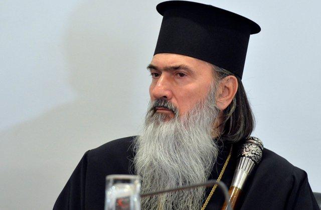 VIDEO ÎPS Teodosie amenință că va da în judecată autoritățile dacă vor interzice pelerinajul de Sf. Andrei