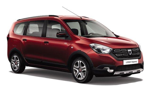 Noi detalii despre SUV-ul Dacia cu 7 locuri care va înlocui Lodgy: noul model va fi produs la uzina de la Mioveni din octombrie 2021