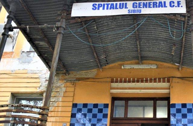 Sibiu: USR-PLUS solicită desemnarea conducerii militare în unitățile medicale
