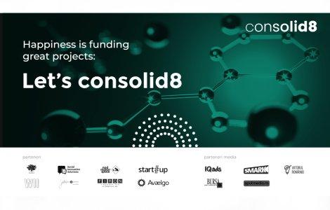 Antreprenorii sociali și din industriile creative au o platformă de...